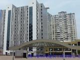 四川警察学院学生公寓B栋